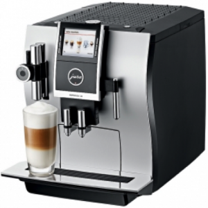 this remarkable invention is pioneering the espresso machine standards simple to operate creating the best quality coffee and appealing by - Jura Coffee Maker